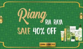 Riang Ria Raya 2021