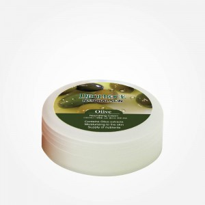 Natural Skin Nourishing Cream Olive