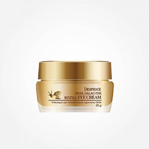 Snail Galac-Tox Revital Eye Cream