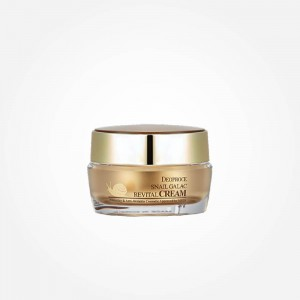 Snail Galac-Tox Revital Cream