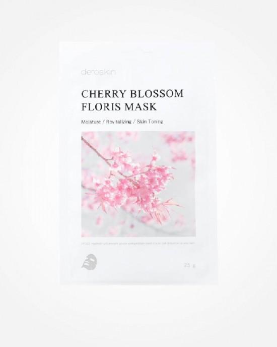 Cherry Blossom Floris Mask
