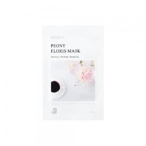 Peony Floris Mask