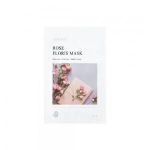 Rose Floris Mask