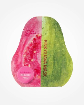 Pink Guava Mask
