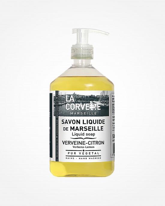 LIQUID SOAP CITRON 1L
