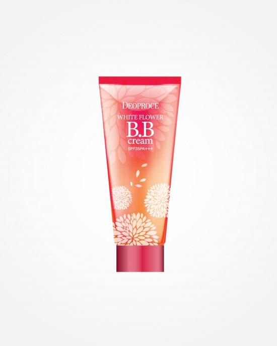 White Flower BB Cream SPF PA +++ #23