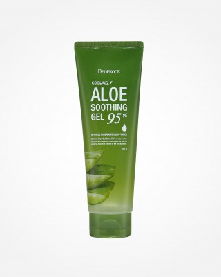 Cooling Aloe Soothing Gel 95%