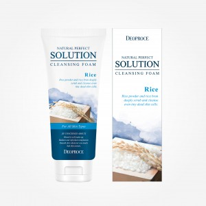 Cleansing Foam Deep Cleansing