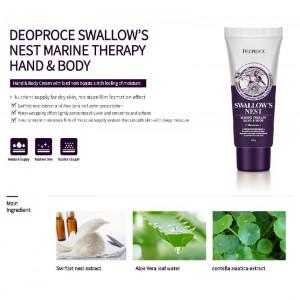 Swallow Nest Hand & Body
